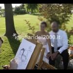 Caricaturista-Ritrattista Elegante ai Tavoli…Euro ......*