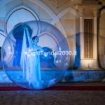 Show Speciale di Danzatrice nella Sfera sull'Acqua…Euro ......*