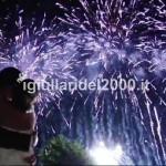 """Show Esclusivo di Fuochi d'Artificio in Cielo """"Sogno di Sposa""""…Euro 600,00*"""