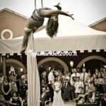 """Show di Danza Aerea """"La Regina dell'Aria""""…Euro ......*"""