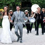 """Mini Band d'Accoglienza Sposi """"Città in Festa""""…Euro ......*"""
