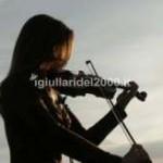 Violinista Elegante per atmosfera durante l'aperitivo…Euro ......*