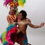 Coppia di Brasiliani o Cubani per Show Esotico…Euro ......*
