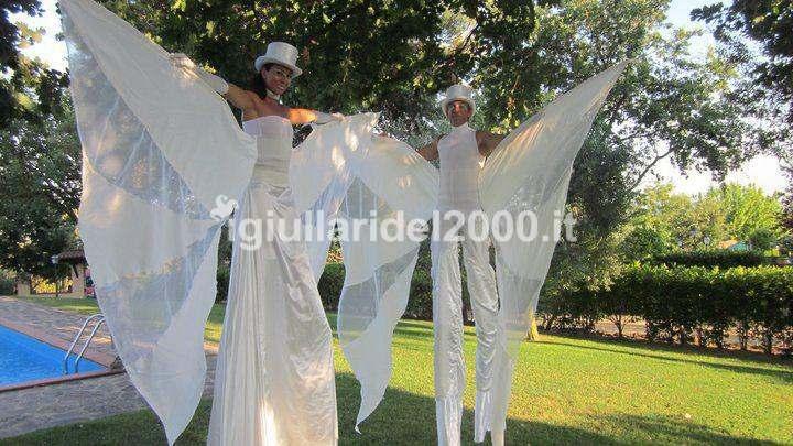 Trampolieri-Eleganti-per-accoglienza-cerimonie2