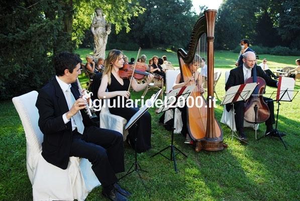 Animazione-Ricevimenti-Nuziali-con-Musica-Classica