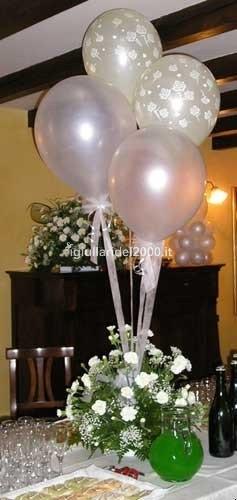 Bouquet-di-Palloncini-per-tavoli-banchetto-nuziale