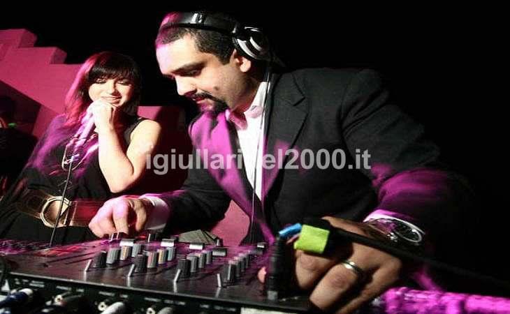 DJ-Elegante