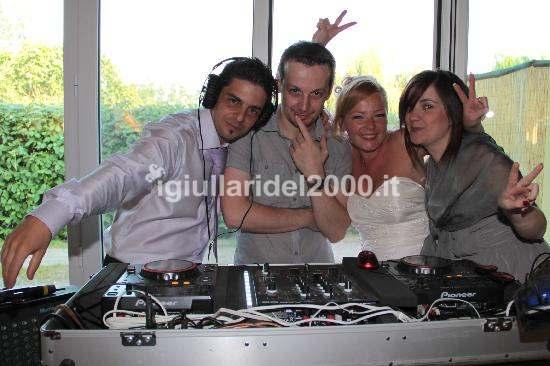 DJ-Nuziale