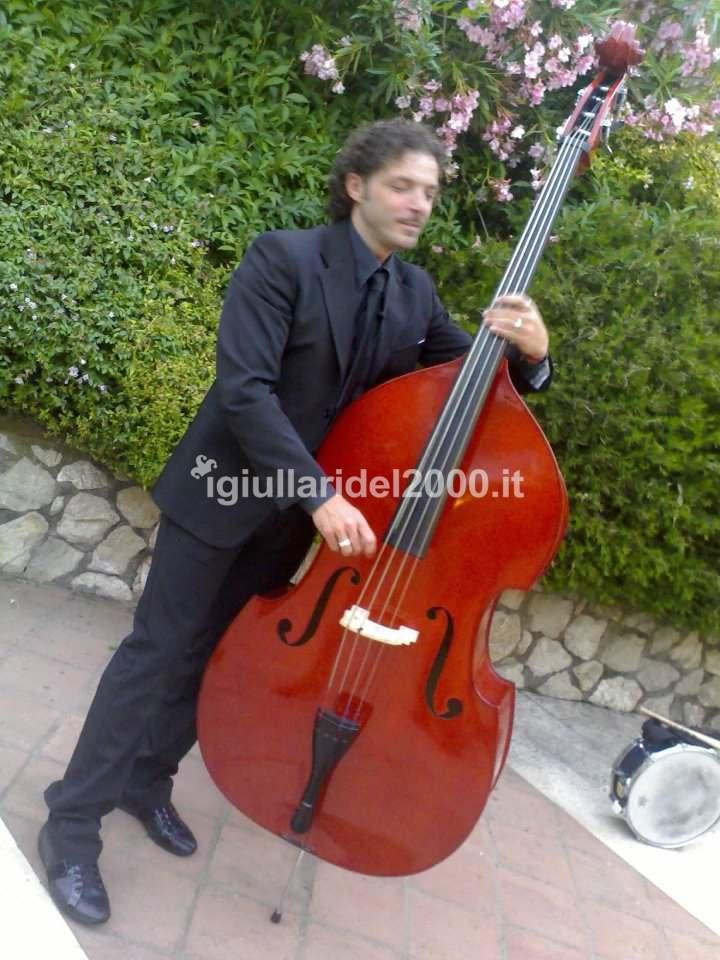 Musicista-elegante