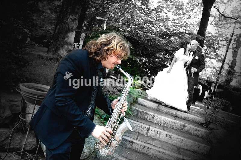 Sax-per-Matrimonio