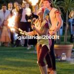 Show La Corte in Festa per Accoglienzaal Locale Nuziale…Euro ......*